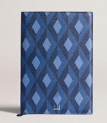 dunhill/カドガンレザーノートブック