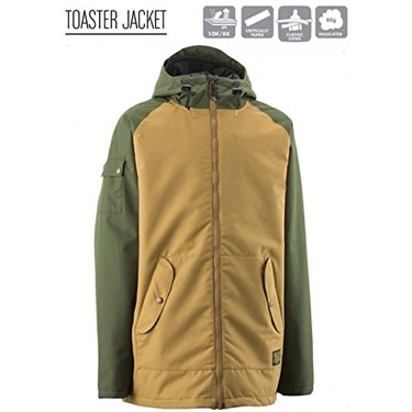 AIRBLASTER エアブラスター/Freedom Toaster Jacket