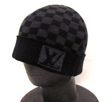 LOUIS VUITTON ニット帽