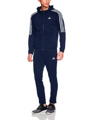 adidas/フォーカストラックスーツ