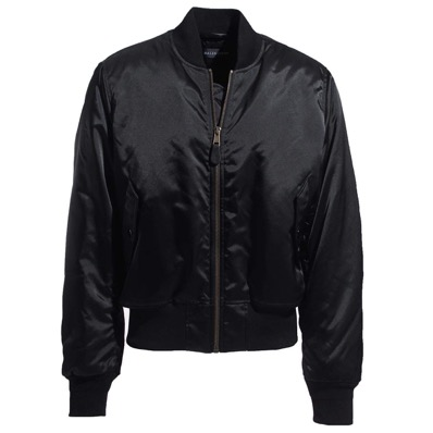 BALENCIAGA/中綿入りボンバージャケット