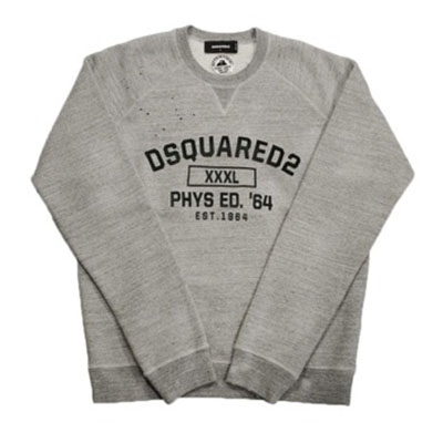 DSQUARED/MEN'S SWEATER