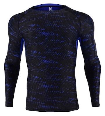 HONOUR/UVカット吸汗速乾ストレッチ シャツ