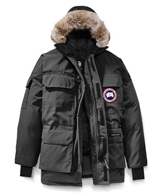 Expedition Parka Men's Style