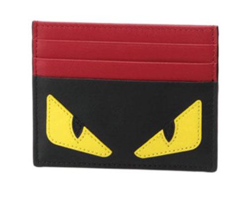FENDI カードケース
