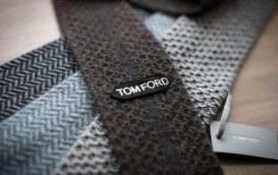 tomford ネクタイ