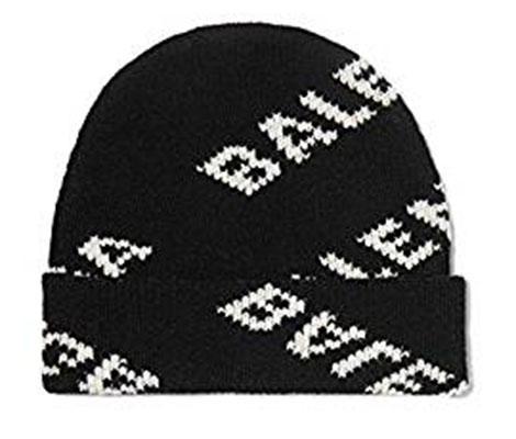 BALENCIAGA ニット帽