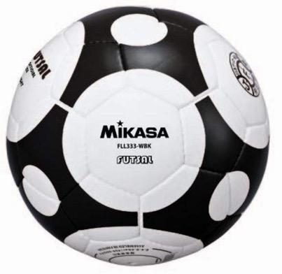 MIKASA フットサルボール