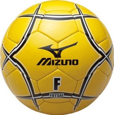 MIZUNO フットサルボール