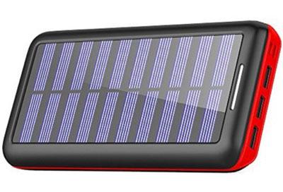 KEDRON モバイルバッテリー