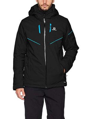 SALOMON/スキージャケット