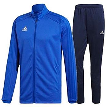 adidas/フルジップジャケットジムスポーツウェア