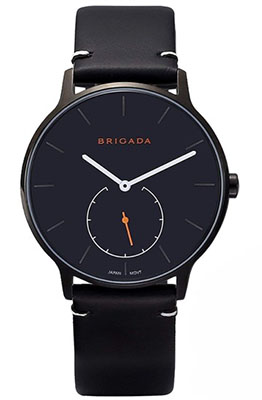 BRIGADA/ソーラー時計