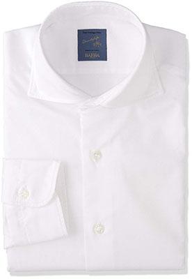 BARBA/ドレスシャツ