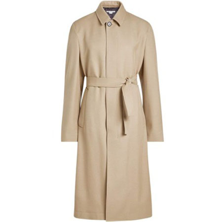Stella McCartney/Wool Coat