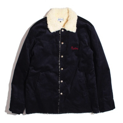 ROTAR/Corduroy Ranch Jacket