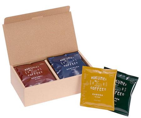 ROKUMEI COFFEE