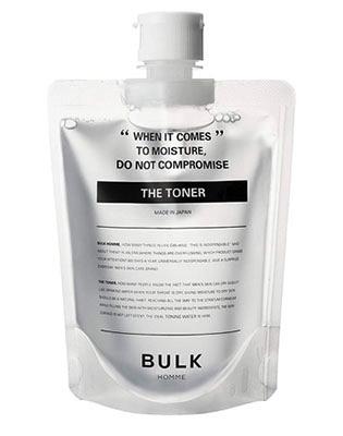 BULK/THE TONER 高保湿化粧水