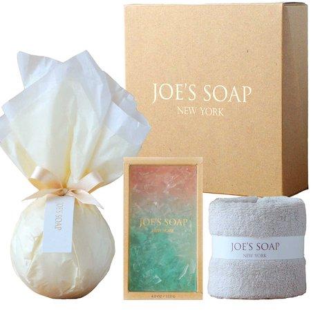 JOE'S SOAP/ソープ&バスボム