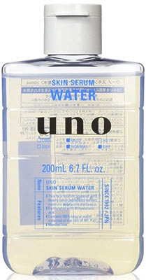 UNO/スキンセラムウォーター