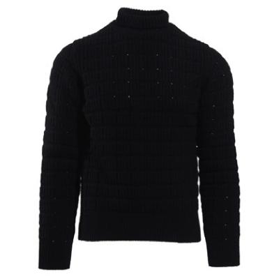 Cruciani/カシミアハイネックセーター