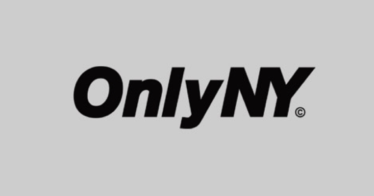 Only NY ロゴ