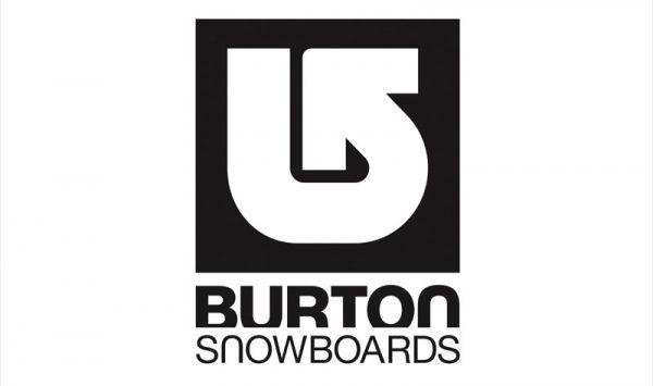 BURTON ロゴ