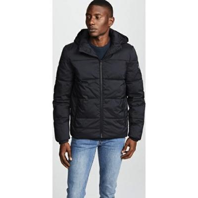 Calvin Klein/ジーンズオニゾールパファージャケット