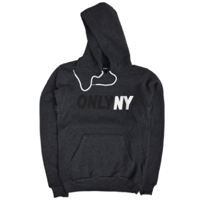 Compettion Hoody