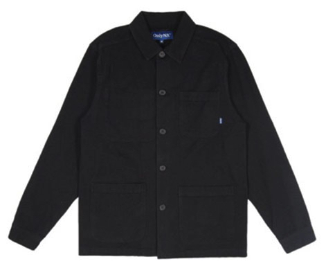 Canvas Chore Coat