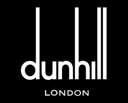 dunhill ロゴ
