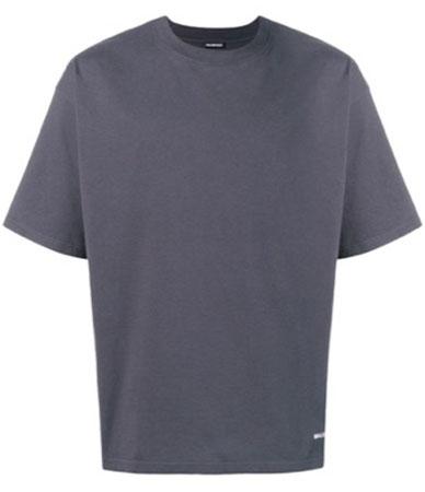 ドレスTシャツ