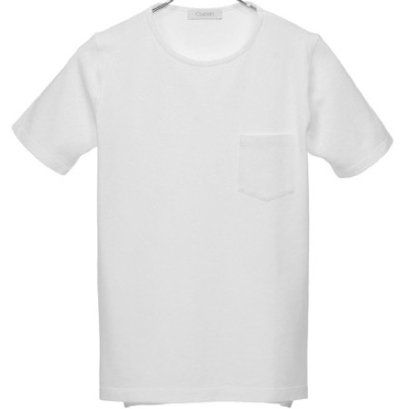 Cruciani/ラウンドネックTシャツ