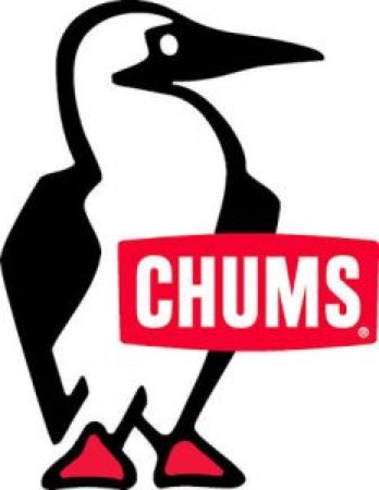 CHUMS ロゴ
