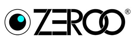 zeroo ロゴ