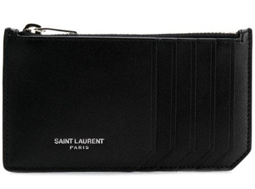 SAINT LAURENT PARIS カードケース