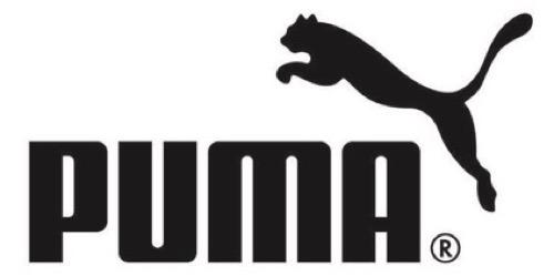 PUMA ロゴ