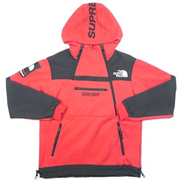 SUPREME×THE NORTH FACE/Steep Tech Hooded Sweatshirt