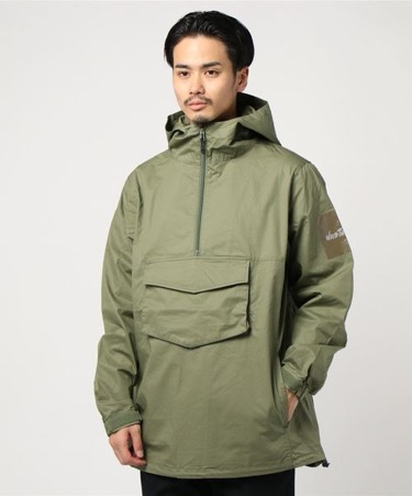 WILDTHINGS/MIG PULLOVER