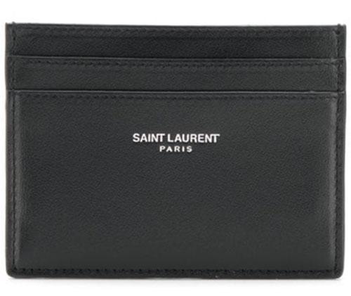 サンローラン カードケース