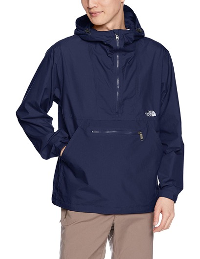 THE NORTH FACE/Compact Anorak