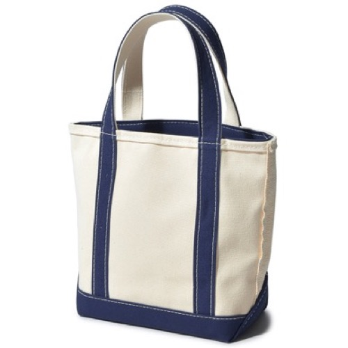 Zip-Top Boat and Tote Small