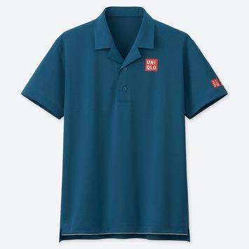 RFドライEXポロシャツ