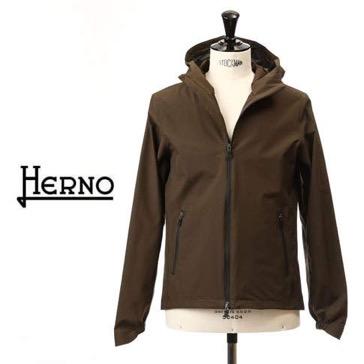 HERNO/LAMINAR GORETEX