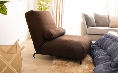 一人掛けソファ サイズ