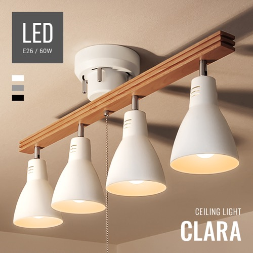 led天井照明 CLARA