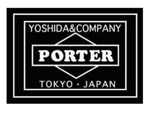 porter ロゴ