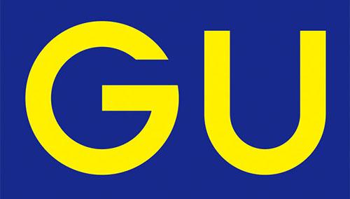 GU ロゴ