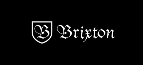BRIXTON ロゴ