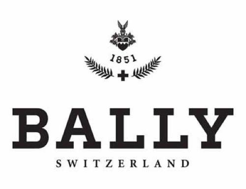 BALLY ロゴ
